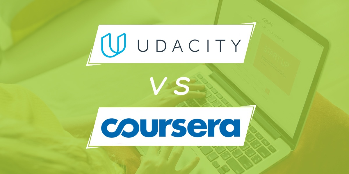 udacity vs coursera  the review and comparison