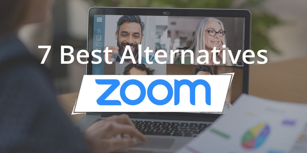 Top 7 Best Zoom Alternatives For Teaching Live Online Classes