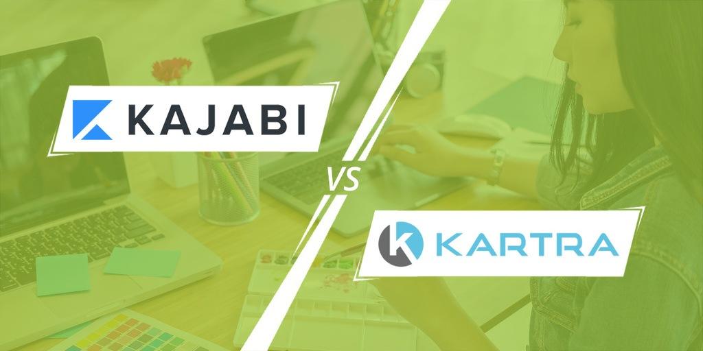 Kajabi vs. Kartra