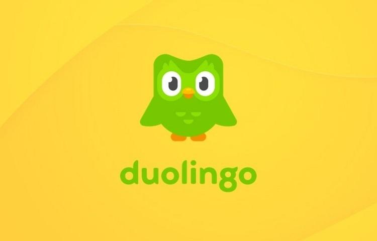 duolingo bird logo