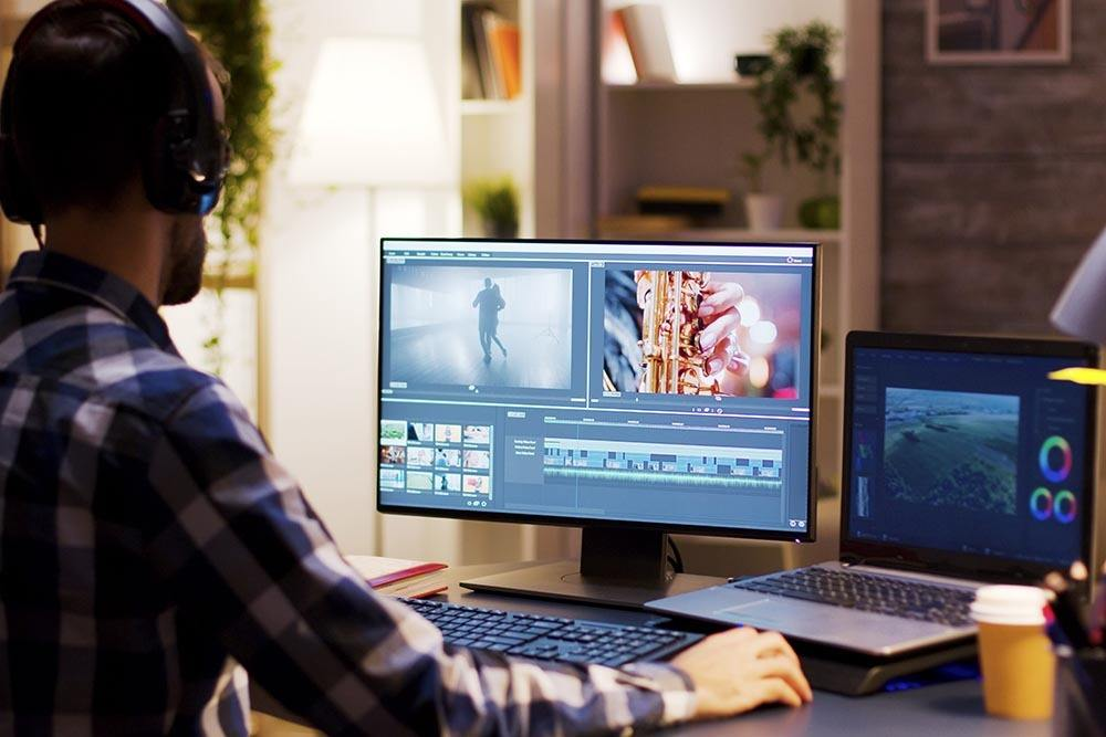 10 Best Video Editing Courses Online Classes