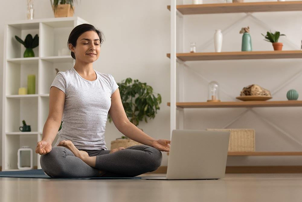 Best Meditation Courses