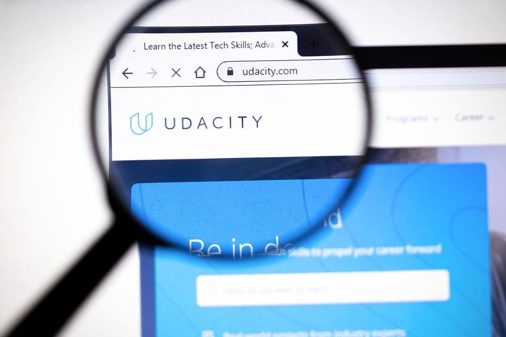 Is udacity accredited